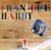 Cover Françoise Hardy - Françoise Hardy [1964]